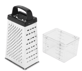 Top 10 Best Box Graters in the Philippines 2021 1