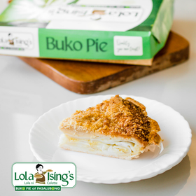 10 Best Buko Pies in the Philippines 2021 (Lety's, Orient The Original, and More) 4