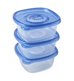 10 Best Microwavable Plastic Food Containers 2021 (Rubbermaid, Tupperware, and More) 4