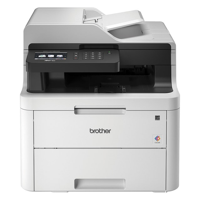 Brother Colour LED Multi-Function Centre 1