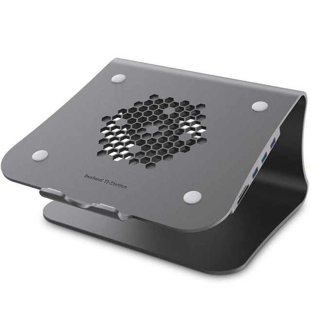 Mifo Cooling Laptop Stand 1