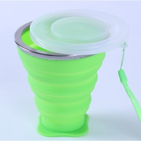 Top 10 Best Collapsible Cups and Tumblers in the Philippines 2020 (Stojo, Hydrapak, Wanderskye, and More) 3