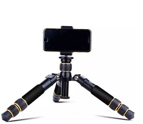 Top 10 Best Phone Tripods in the Philippines 2020 (Mpow, Selens, and More) 4