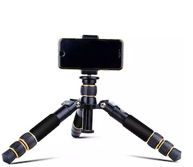 Top 10 Best Phone Tripods in the Philippines 2020 (Mpow, Selens, and More) 3