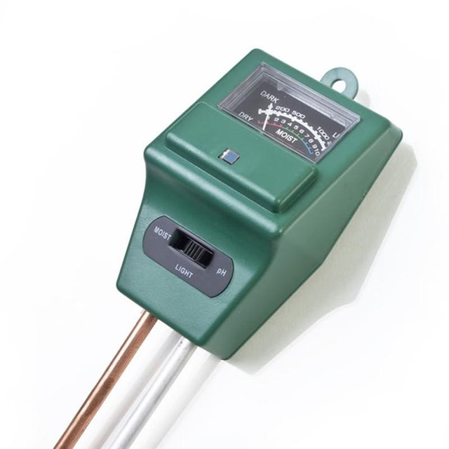 OEM 3-in-1 Soil Moisture, Sunlight, and pH Meter 1