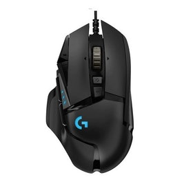 10 Best Gaming Mice in the Philippines 2021 (Razer, Logitech, Glorious, and More) 2