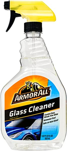 Armor All  Auto Glass Cleaner  1
