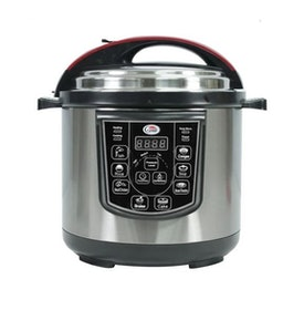 Top 8 Best Electric Pressure Cookers in the Philippines 2021 (Philips, Instant Pot, Tefal, and More) 3