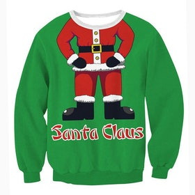 10 Best Ugly Christmas Sweaters in the Philippines 2020 3