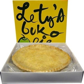 10 Best Buko Pies in the Philippines 2021 (Lety's, Orient The Original, and More) 2