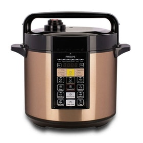 Top 8 Best Electric Pressure Cookers in the Philippines 2021 (Philips, Instant Pot, Tefal, and More) 2