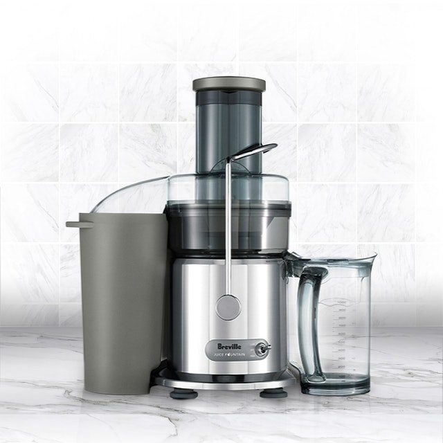 Breville The Juice Fountain Max 1