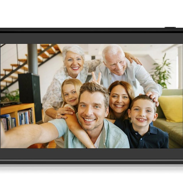 Feelcare 11.6-Inch WiFi Digital Picture Frame 1
