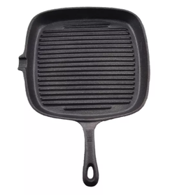Top 10 Best Cast Iron Skillets in the Philippines 2021 (Chef's Classics, Lodge, and More) 5