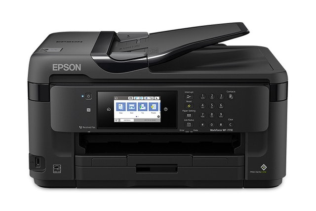 Epson  WorkForce A3+ All-in-One Printer 1