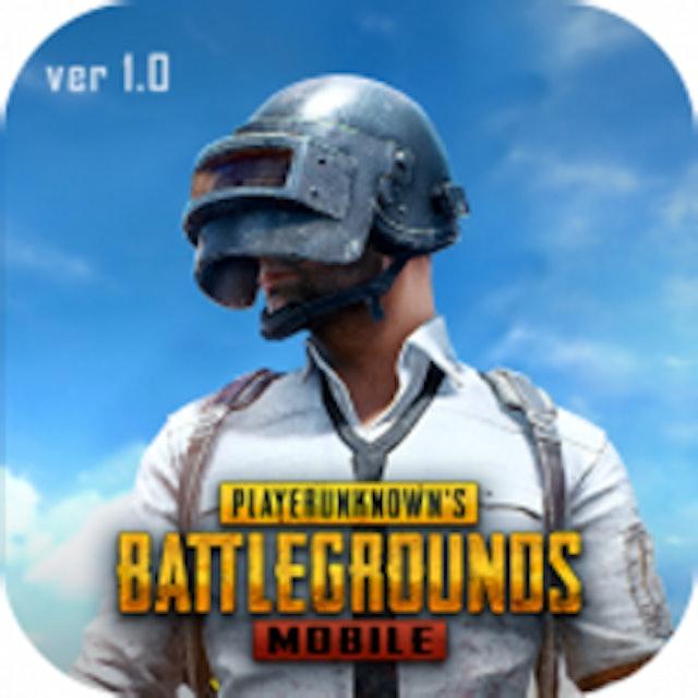 Tencent Games PUBG Mobile - NEW ERA 1