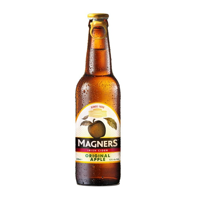 Magners  Original Irish Cider Beer - Apple 1