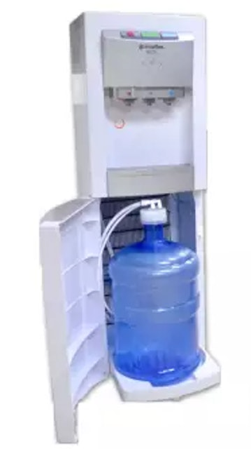 Imarflex Hot and Cold Bottom Load Water Dispenser 1