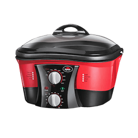 Top 10 Best Multicookers in the Philippines 2021 (Instant Pot, Tefal, and More)   5
