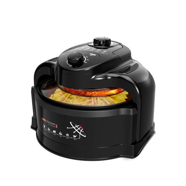American Heritage Air Cooker Pro 1