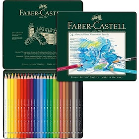 Top 10 Best Colored Pencils in the Philippines 2021 (Prismacolor, Polychromos, Faber Castell, and More) 4