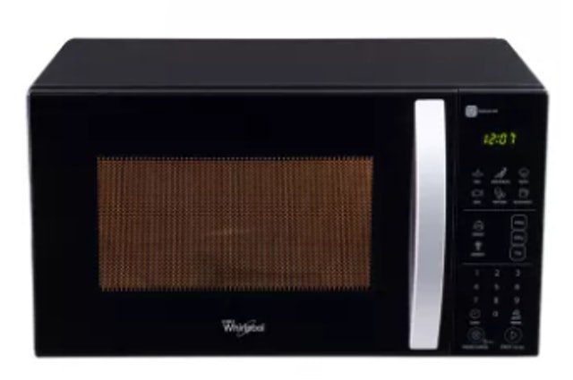 Whirlpool Whirlpool MWX 203 BL Vancouver Series Microwave Oven 1