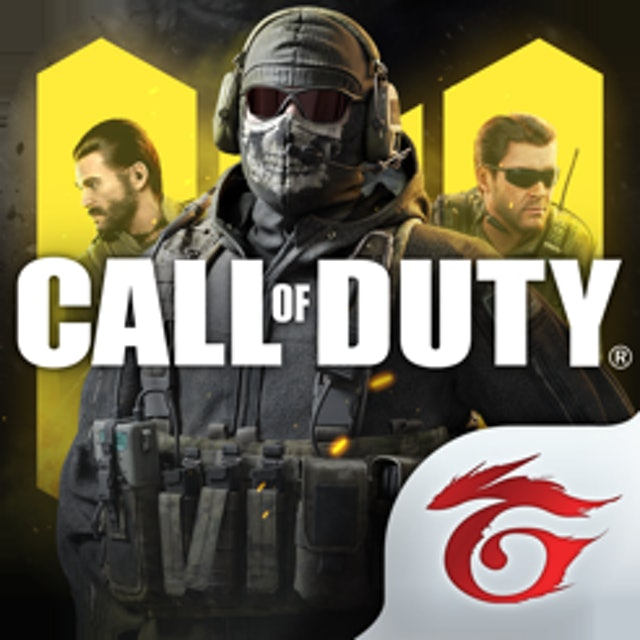 TiMi Studios Call of Duty®: Mobile - Garena 1