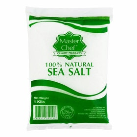 10 Best Salt in the Philippines 2021 (McCormick, Master Chef, And More) 5