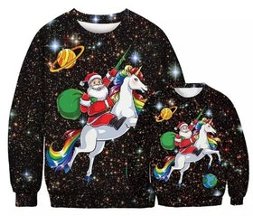 10 Best Ugly Christmas Sweaters in the Philippines 2020 4