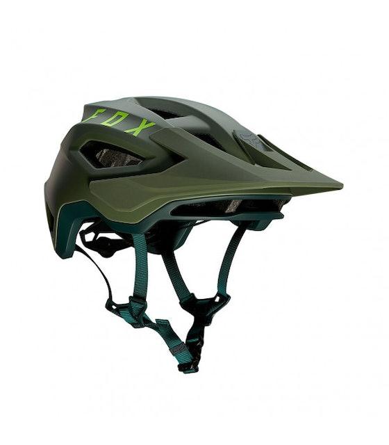 Fox Speedframe Helmet MIPS Ce 1