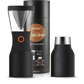 10 Best Cold Brew Coffee Makers in the Philippines 2021 (Hario Mizudashi, OXO Brew, Toddy, and More) 2