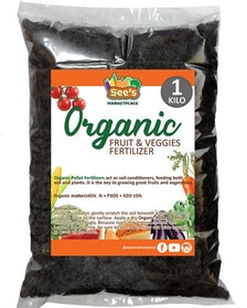 Top 10 Best Organic Fertilizers in the Philippines 2020 (Plantmate, Nature's Bio, and More) 3