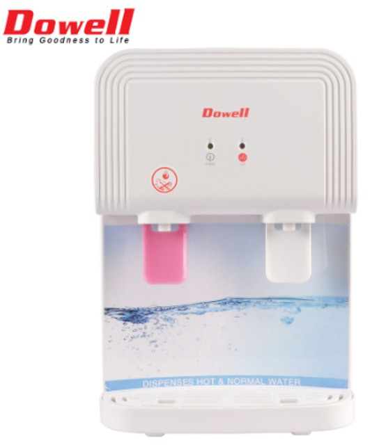 Dowell Table Top Water Dispenser 1