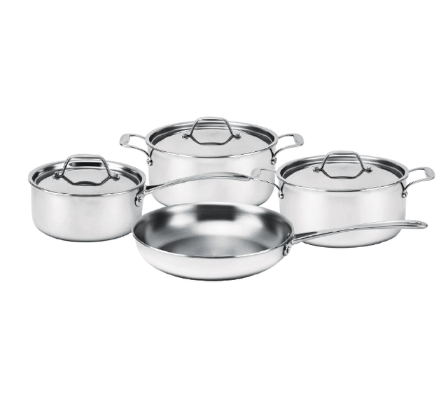 Rossetti Althea Series Stainless Cookware 1