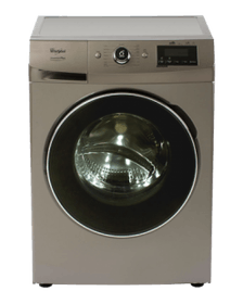 Top 10 Best Front Load Washing Machines in the Philippines 2020 (Electrolux, Whirlpool, LG, Samsung, and More) 3