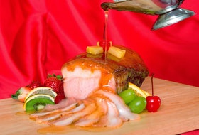 10 Best Christmas Hams in the Philippines 2020 (Purefoods, Majestic, Adelina's, and More) 2