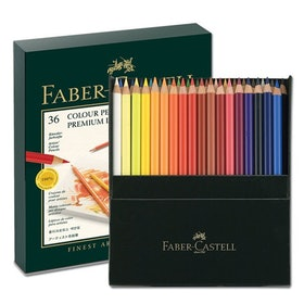 Top 10 Best Colored Pencils in the Philippines 2021 (Prismacolor, Polychromos, Faber Castell, and More) 3