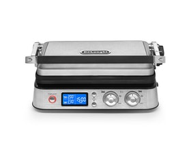 Top 10 Best Electric Grills in the Philippines 2021 (Cuisinart, DeLonghi, Black and Decker and More) 2