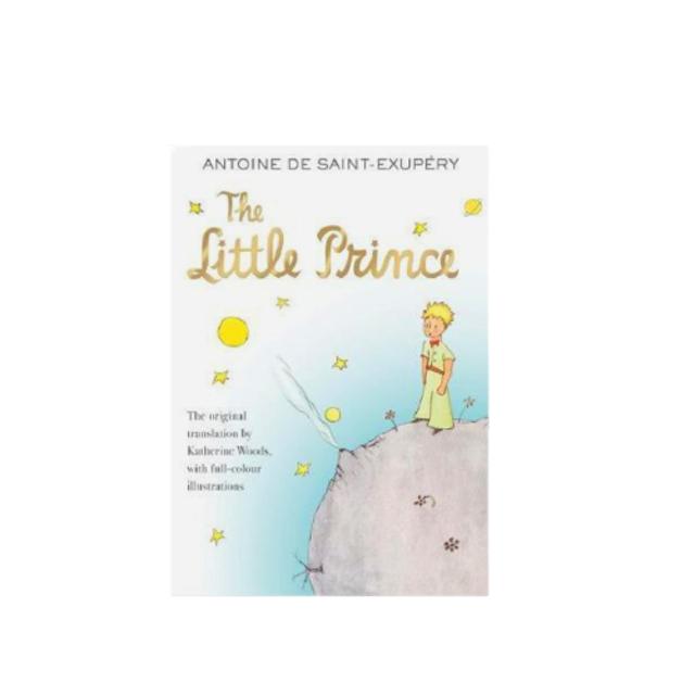 Antoine de Saint-Exupéry The Little Prince  1