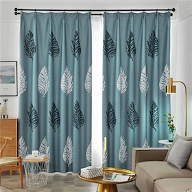 Top 10 Best Blackout Curtains in the Philippines 2020 3