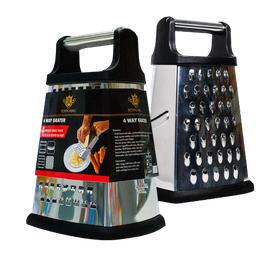 Top 10 Best Box Graters in the Philippines 2021 2