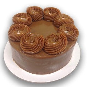 Top 10 Best Caramel Cakes in the Philippines 2021 (Estrel's, Big Al's Cookie Jar, Miss Flour, and More) 4