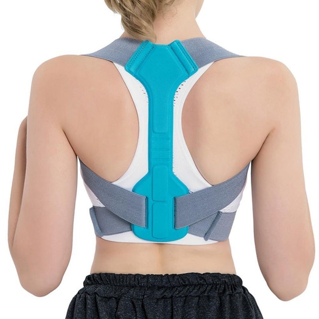 Hiware Posture Corrector for Women and Men 1