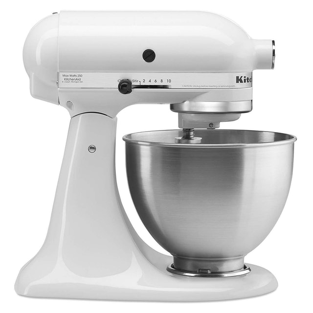 KitchenAid  4.3L Classic Mixer  1