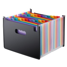Top 10 Best File Organizers in the Philippines 2020 5