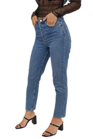 10 Best Mom Jeans in the Philippines 2021 (Zara, H&M, and More) 1