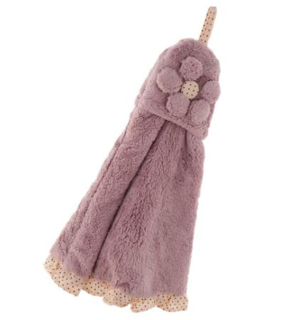 Dolity Hand Hanging Towel 1