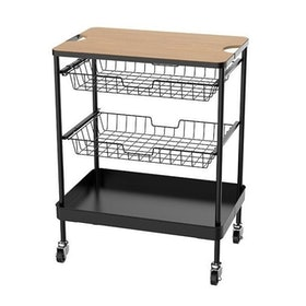 10 Best Kitchen Organizers in the Philippines 2021 (Locaupin, OLS, and More) 3