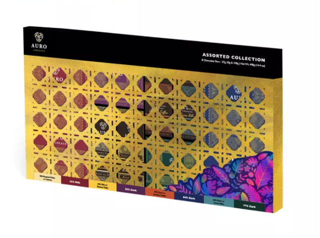 Auro Chocolate Assorted Collection 1