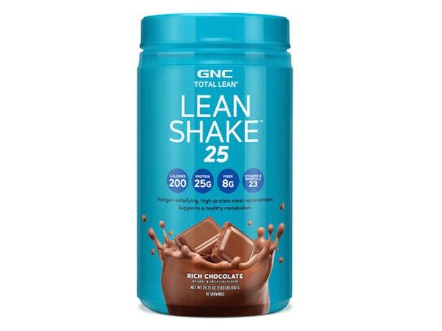 GNC Lean Shake™ 25 Rich Chocolate 1